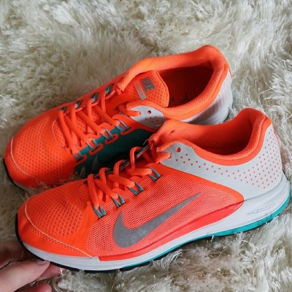 ad49ae0e241c Nike Zoom Elite 6 Womens running shoes. M 5a9843e0daa8f6730d2453a5